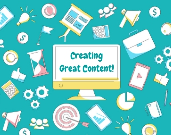 6 steps to great content